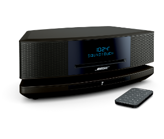 Delicieux Wave SoundTouch Music System IV