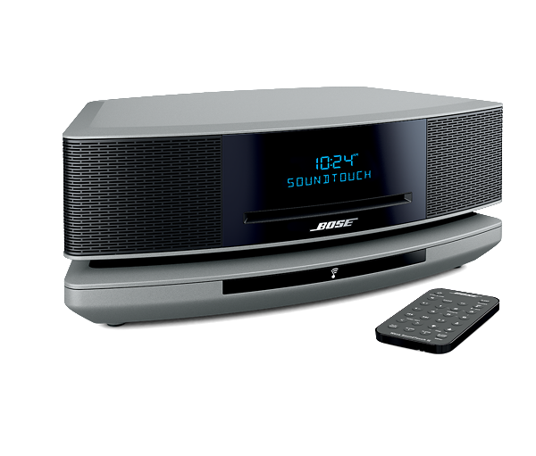 Wave system SoundTouch IV