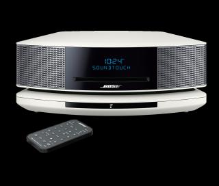 wave soundtouch music system iv. Black Bedroom Furniture Sets. Home Design Ideas