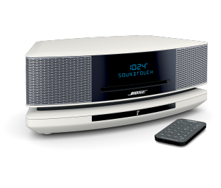 Wave SoundTouch® music system IV