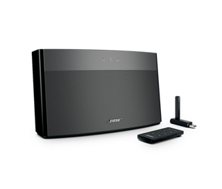 wireless computer speaker bose product support rh bose com au Adapter for Bose 321 Bose Speakers