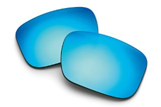 Bose Frames Tenor Mirrored Blue Lenses