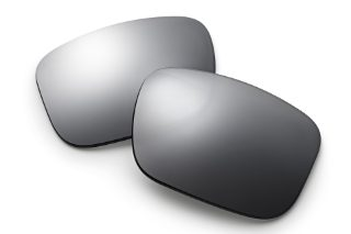 Bose Frames Tenor Mirrored Silver Lenses