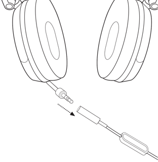 Racing Headset Wiring Diagram besides Wiring Diagram For Headphones likewise Shure Rmce Ltg Remote Mic Cable For Se Earphones Mmcx Lightning Upgrade Cable further Stereo And Mono Cables And Jacks What Happens When You Cross Them together with Apple Headphone Wiring Diagram. on headphone plug in adapter