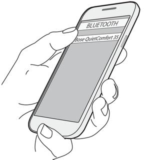 comment connecter un casque bluetooth bose