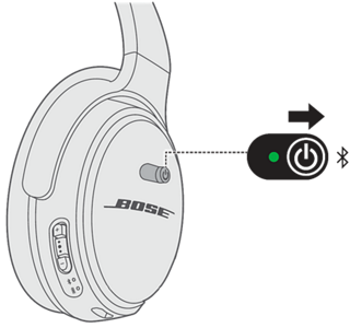 Clearing the headphone pairing list
