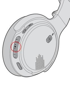 how to change the language on bluetooth headphones