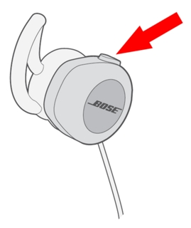 My headphones will not pair with my Bluetooth® device