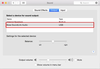 Adjusting the volume on your system and computer