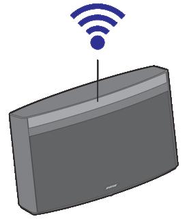 bose soundlink air wifi setup download