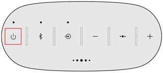 using the controls on your speaker. Black Bedroom Furniture Sets. Home Design Ideas