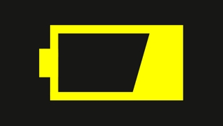 Understanding the battery status light