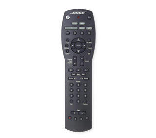 3·2·1 home entertainment system remote