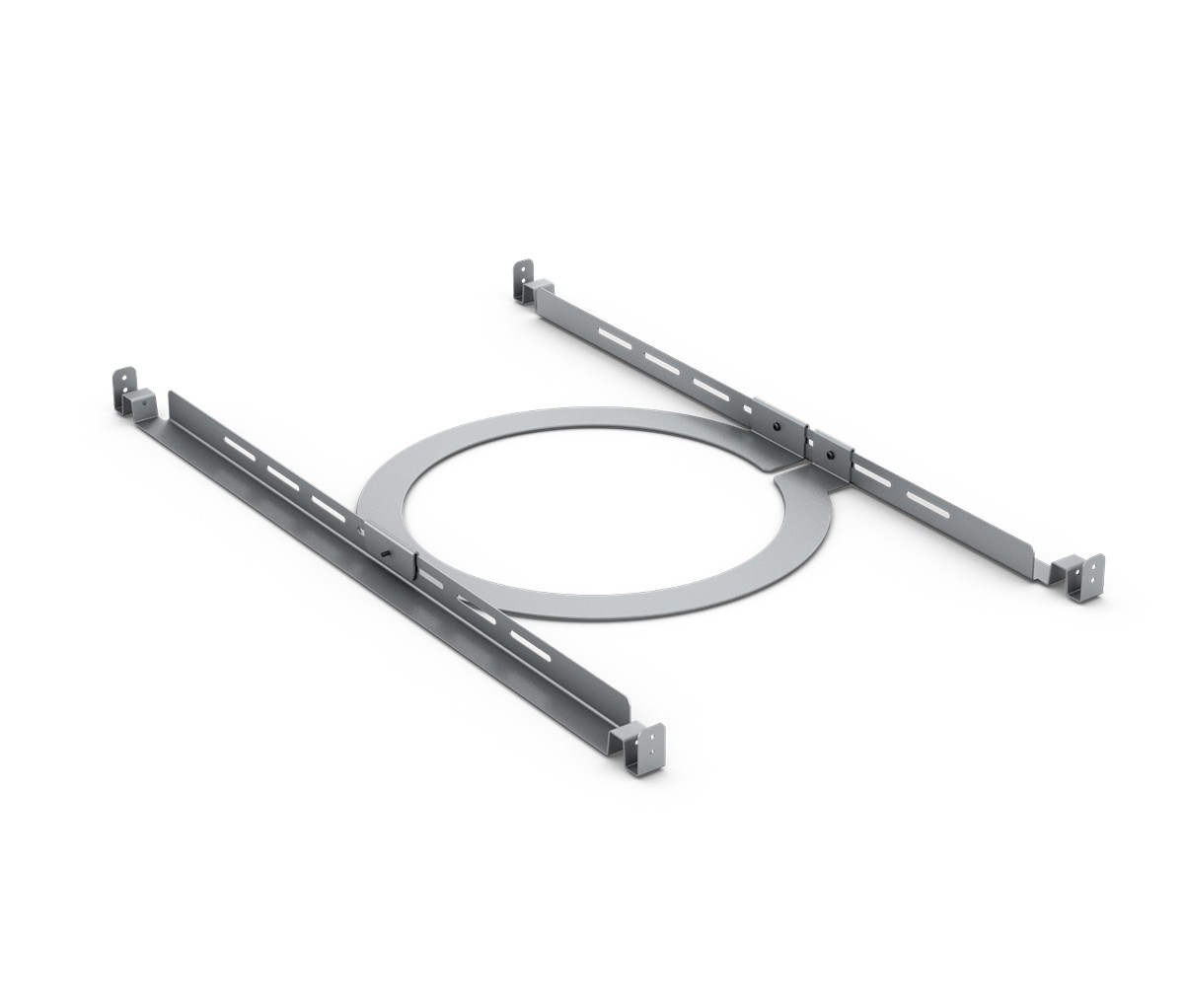 DS 40F/DS 100F adjustable tile bridge (pair)