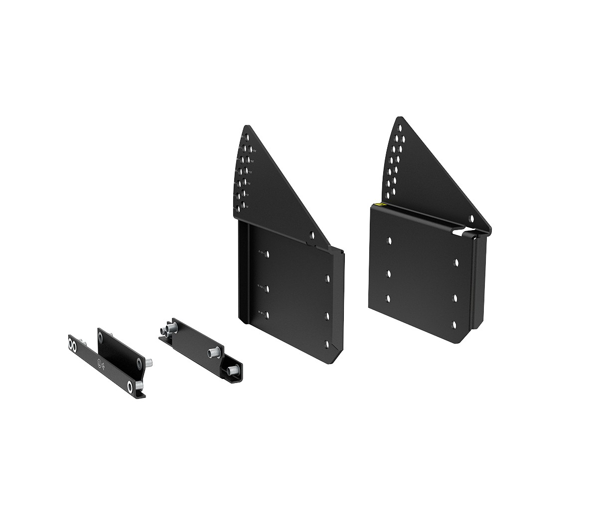 RMGSPB ground stack pitch brackets
