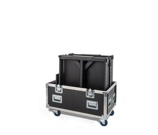 ShowMatch Array Frame Transport Case