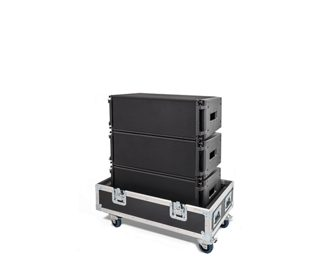 ShowMatch 3x SM5-Module transport case