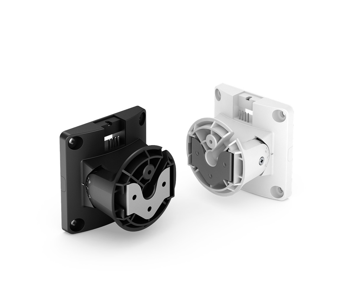 Wall-mount bracket assembly (single)