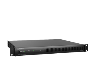 PowerShare PS604D Adaptable Power Amplifier