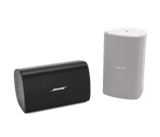 Bose FreeSpace FS2SE Surface-Mount loudspeaker (ペア)