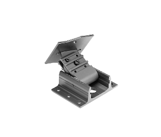 WBP-5 bi-pivot wall bracket