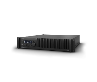 PowerMatch® PM4500N power amplifier